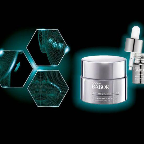 Babor Collagen Booster kezelés