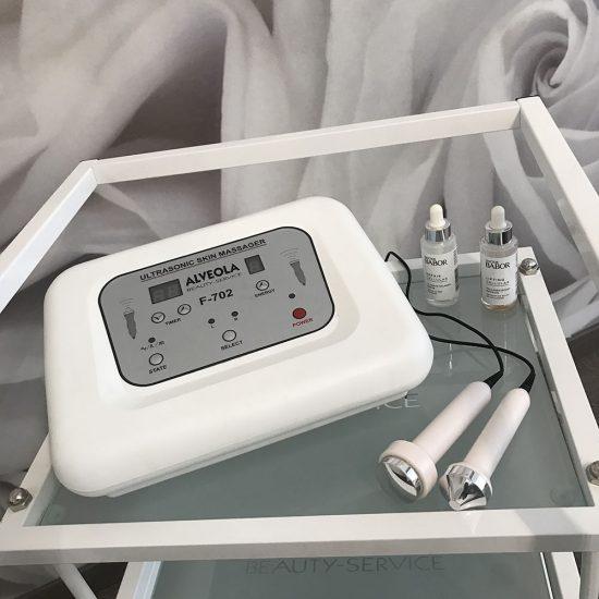 Kozmetikai ultrahang Miskolc
